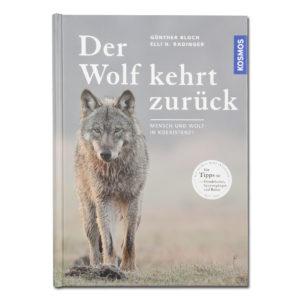 Der Wolf kehrt zurück im Pareyshop