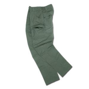 Pinewood Damen Hose Kate dunkelgrün im Pareyshop