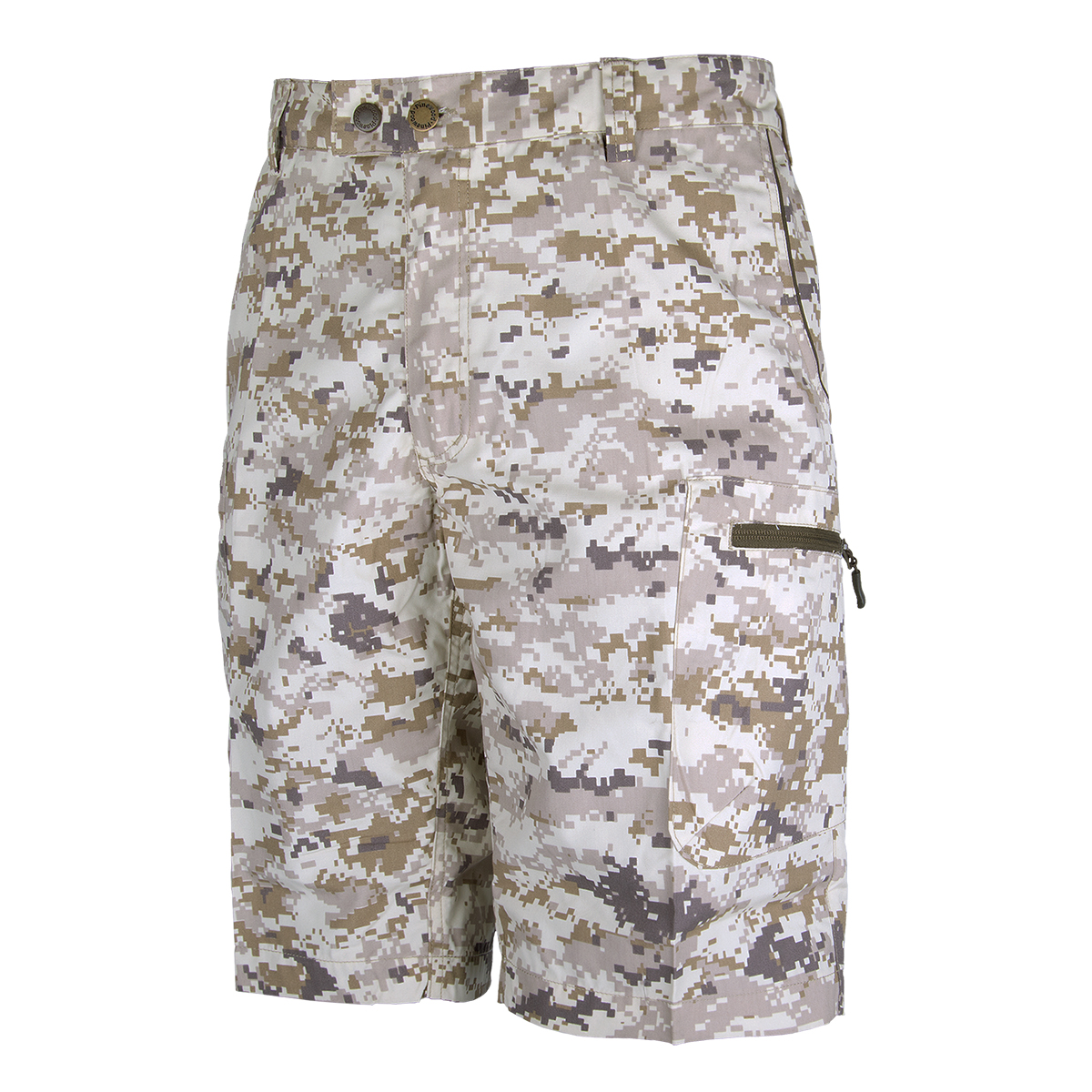 Pinewood Shorts Caribou Camou Digital im Pareyshop