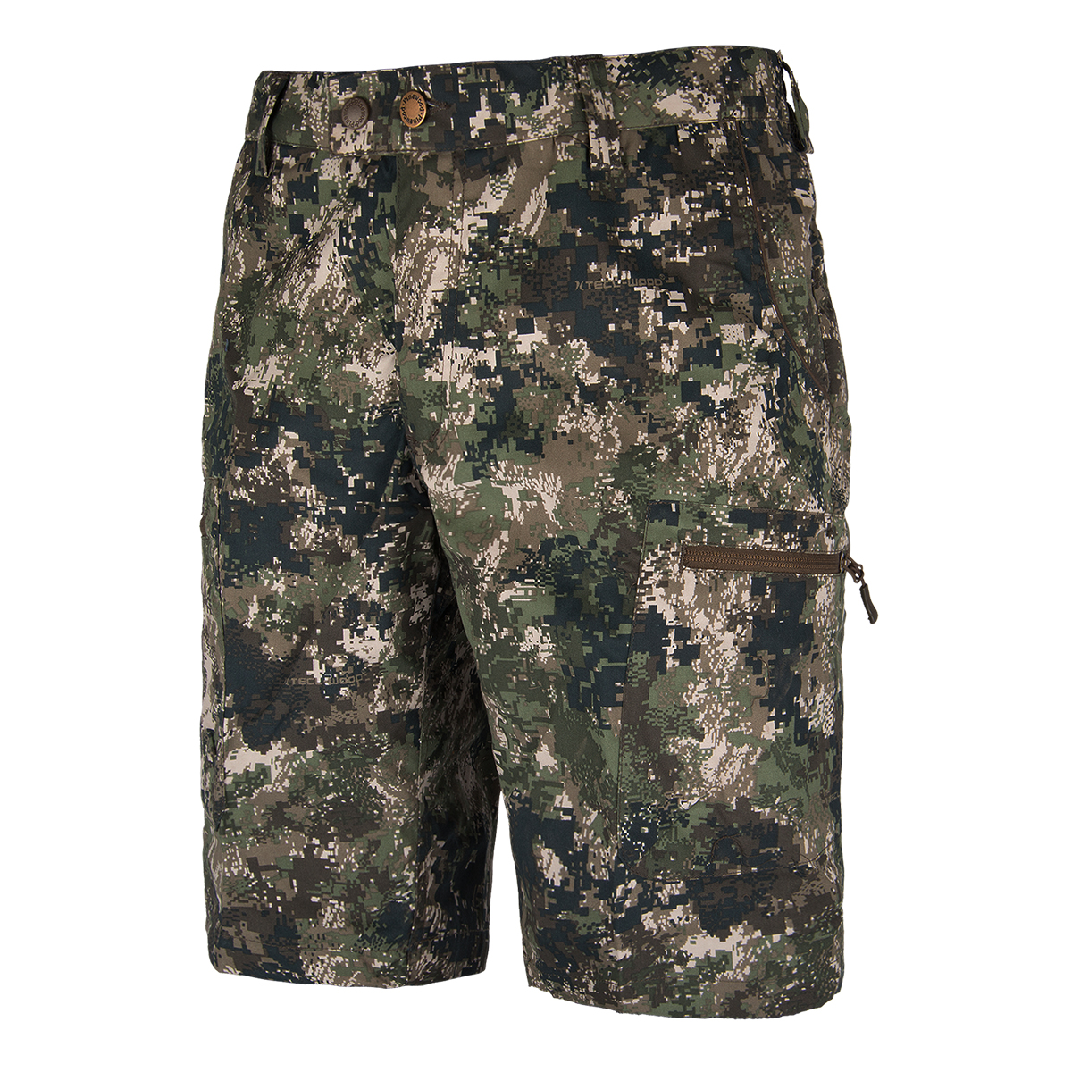 Pinewood Shorts Caribou Camou Optima II im Pareyshop