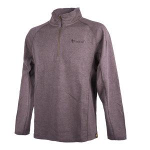 Pinewood Sweater Jonathan braun im Pareyshop