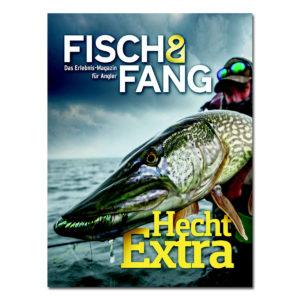 Hecht-Extra (FISCH & FANG Sonderdruck) im Pareyshop