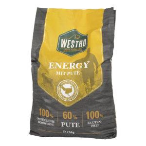 WESTHO Trockenfutter Energy 7