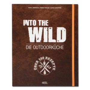 Into the Wild im Pareyshop