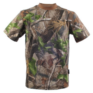 Pinewood T-Shirt Camouflage Realtree APG im Pareyshop