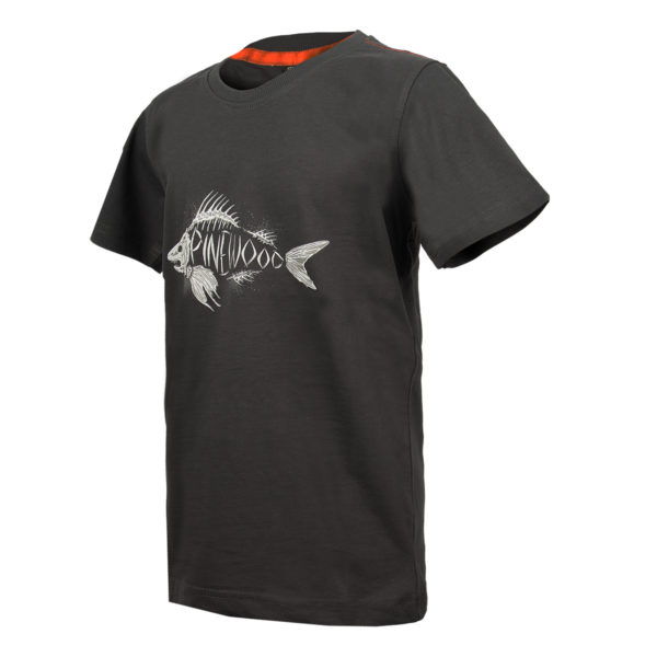 Pinewood Kinder T-Shirt Fish im Pareyshop