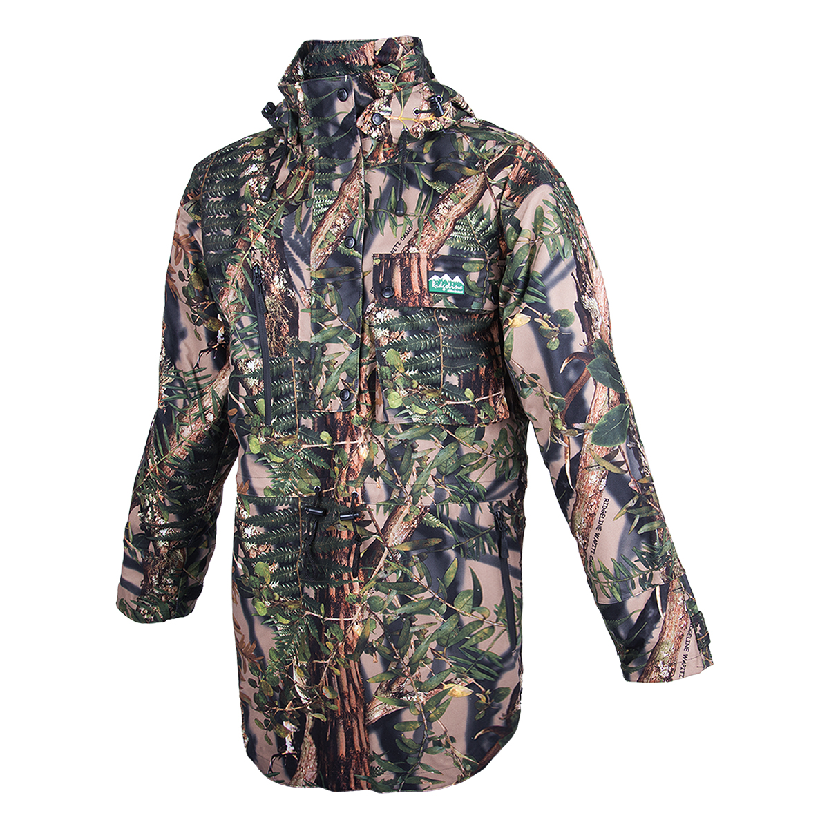 Ridgeline Monsoon Elite Wapiti Camo im Pareyshop