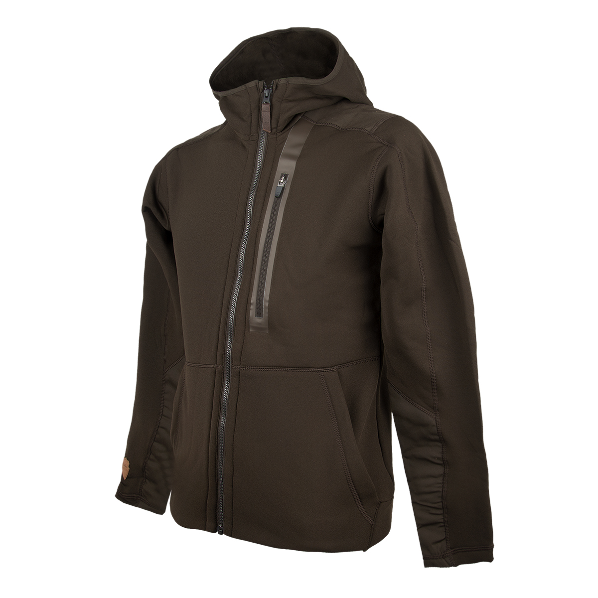 Northern Hunting Herren Fleecejacke Titan im Pareyshop
