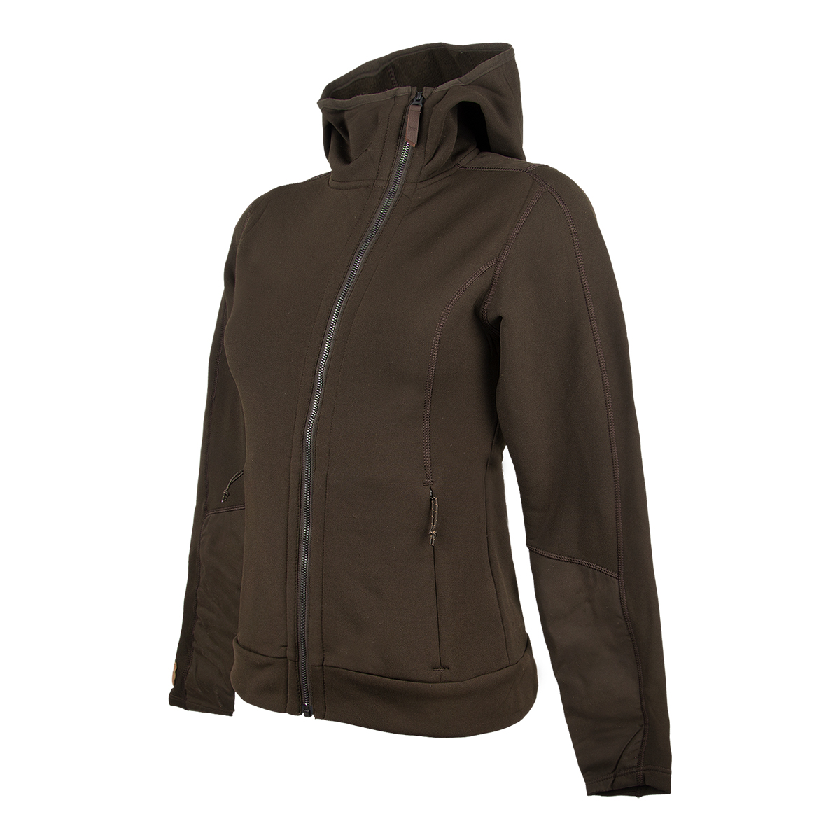 Northern Hunting Damen-Fleecejacke Hela im Pareyshop