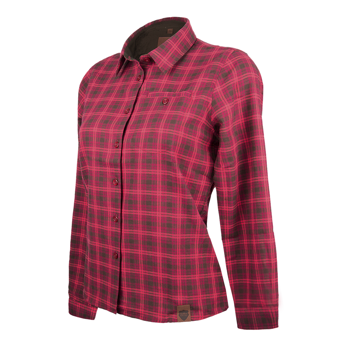 Northern Hunting Damen-Bluse Eike im Pareyshop