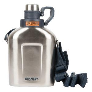 Stanley Edelstahl Feldflasche 1 Liter im Pareyshop