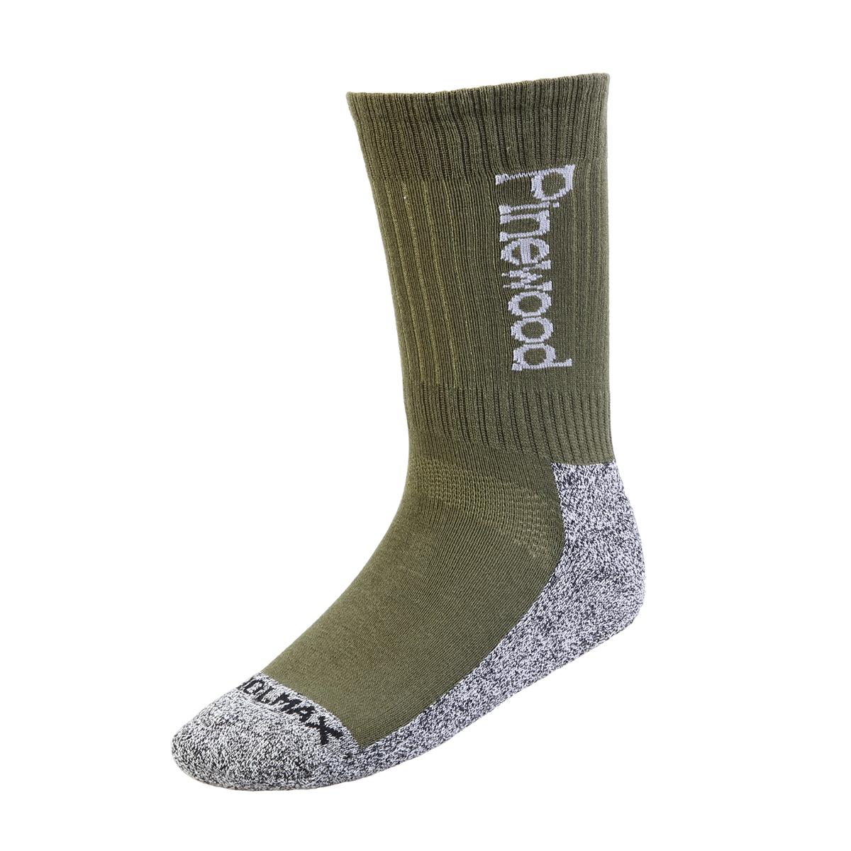 Pinewood Socke Coolmax kurz 2er-Set im Pareyshop