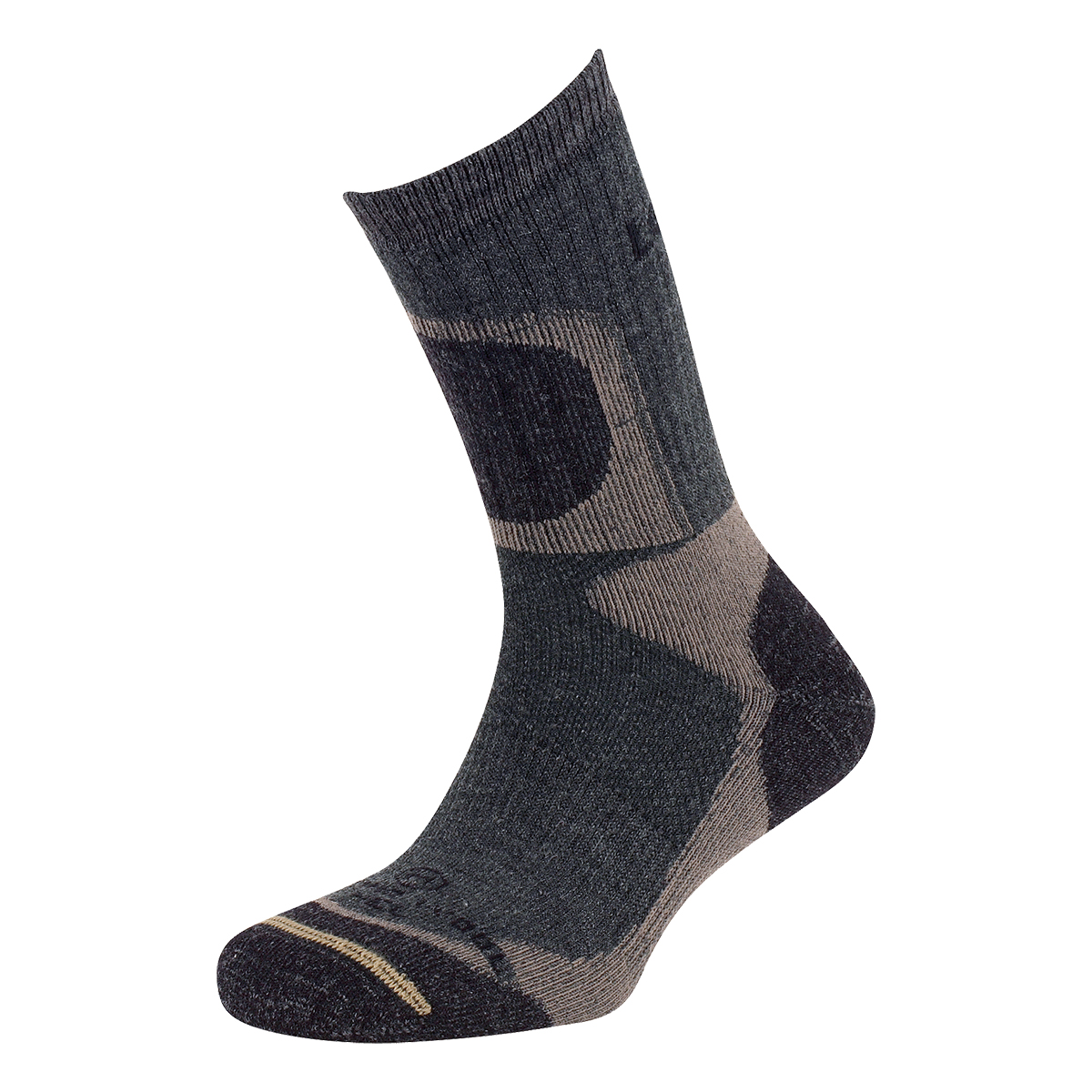 Lorpen Socken Hunting Coolmax (2er Pack) im Pareyshop