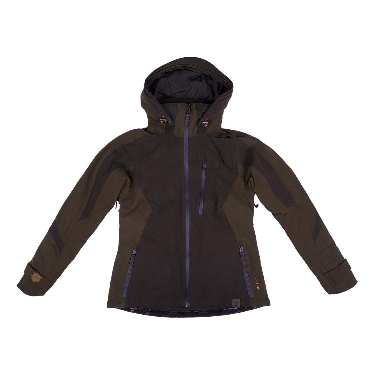 Northern Hunting Damenjacke Tora Sif - jetzt kaufen auf Pareyshop.de af919817ff