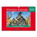 Haralds Klavinius Kalender 2018 im Pareyshop