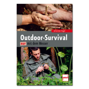 Outdoor-Survival mit dem Messer im Pareyshop