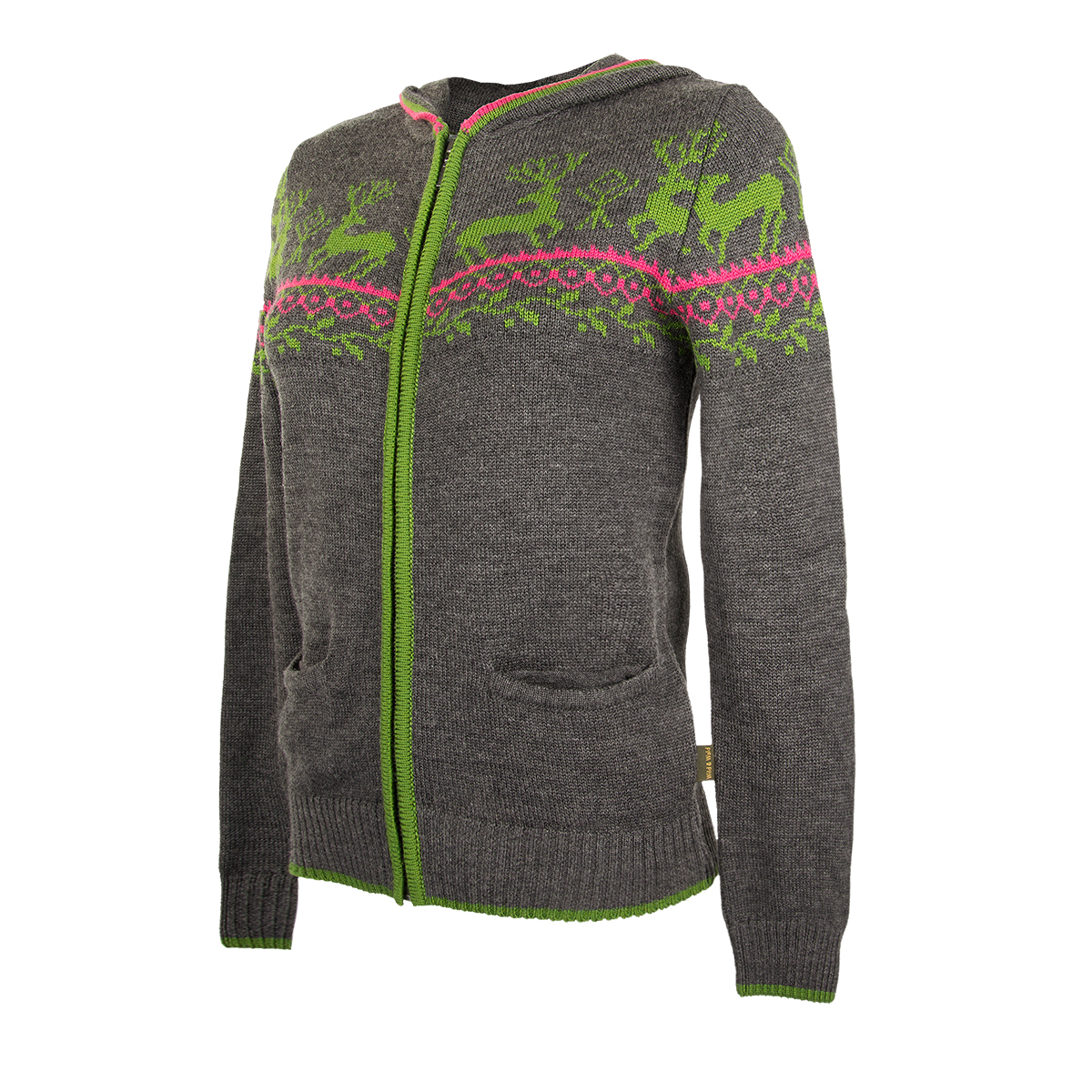 Wild & Wald Strickjacke Damen Edith im Pareyshop