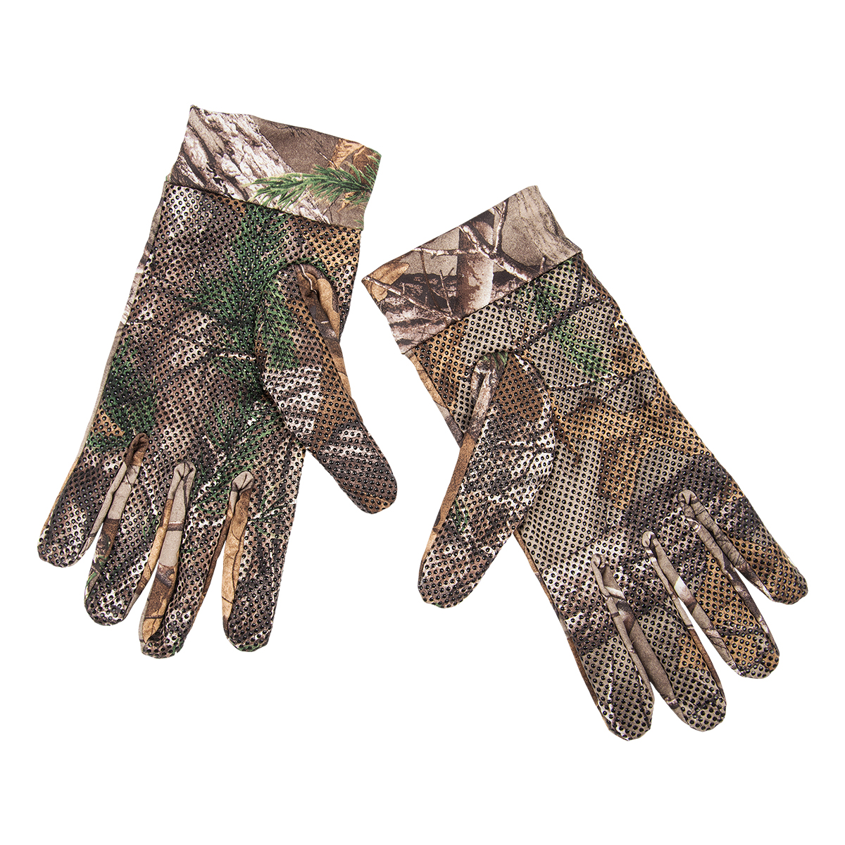 Pinewood Handschuhe Camou im Pareyshop