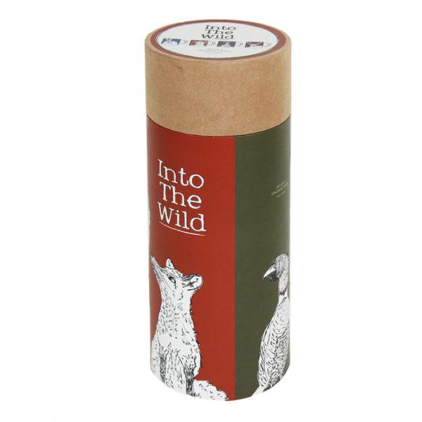 """4 Tassen Geschenkbox """"into the Wild"""" im Pareyshop"""