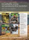 "Pareyshop Produktkatalog ""Die Jagd im Blick"" 2017-2018"