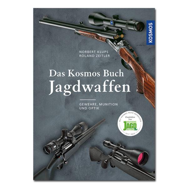 Das Kosmos Buch Jagdwaffen im Pareyshop