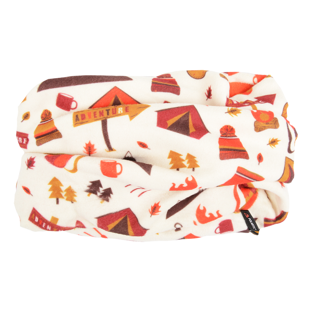 BUFF Kids wendbar Polar Adventure Cru im Pareyshop