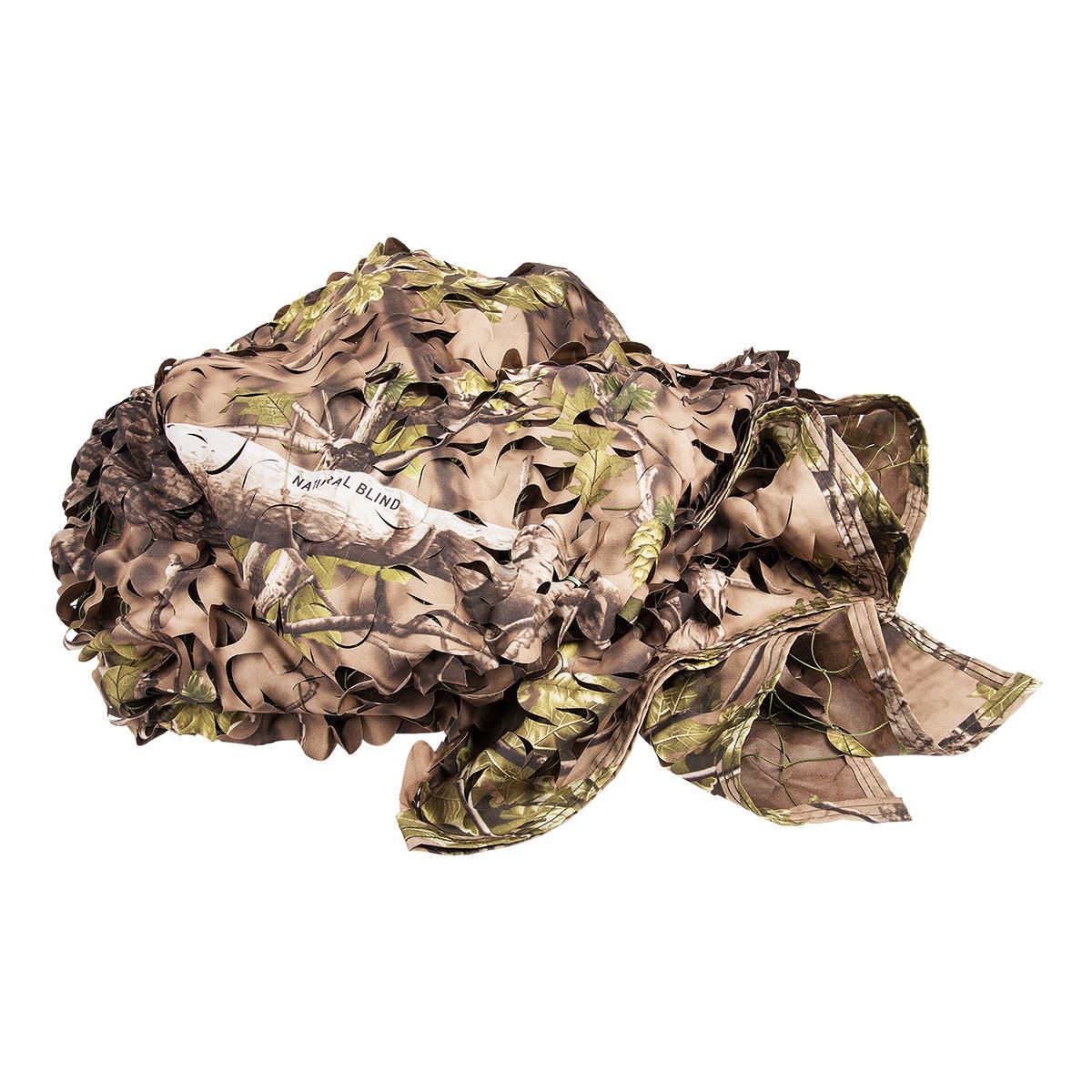 Camouflage-Netz Wald 1