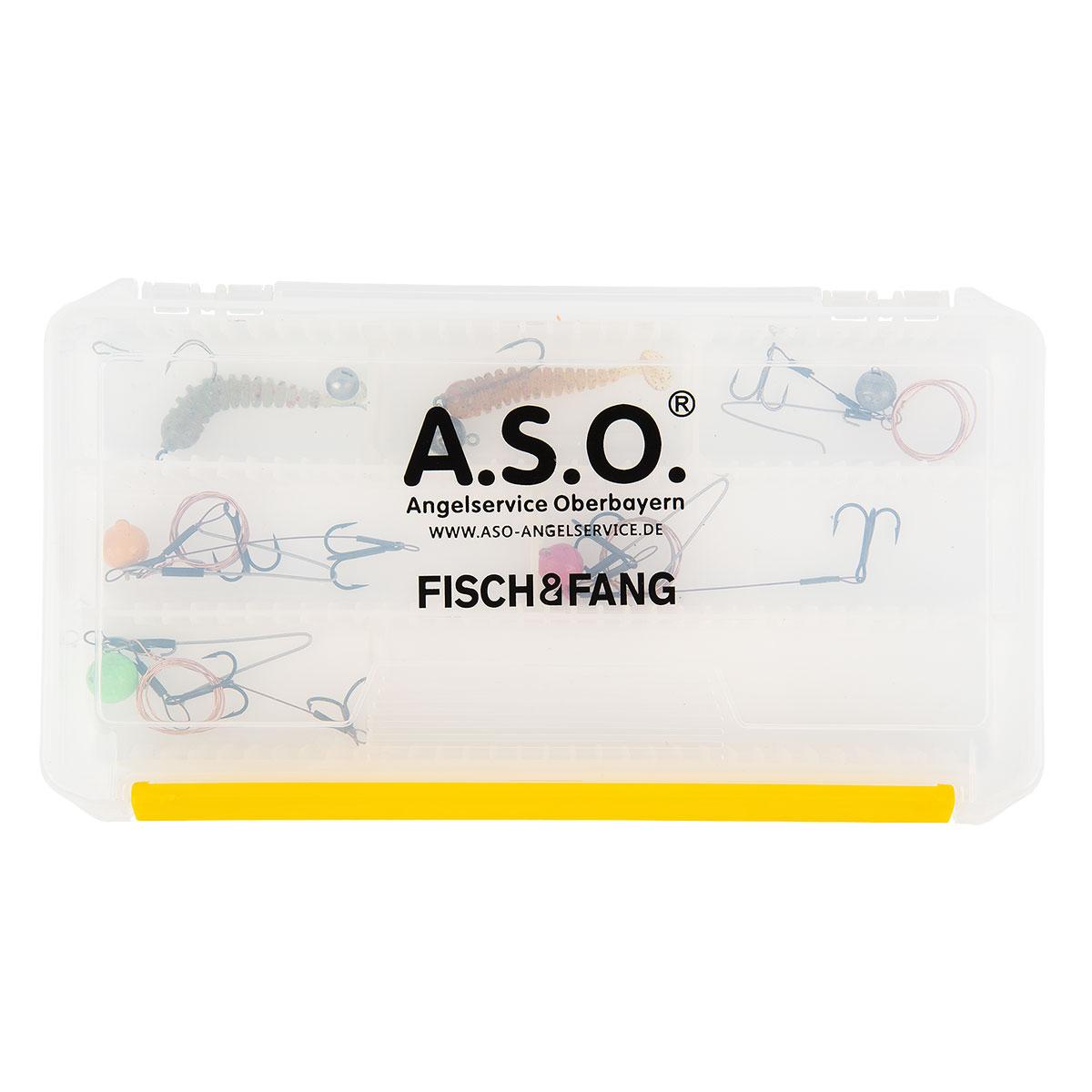 FISCH & FANG Edition: A.S.O. - Drago - Box im Pareyshop