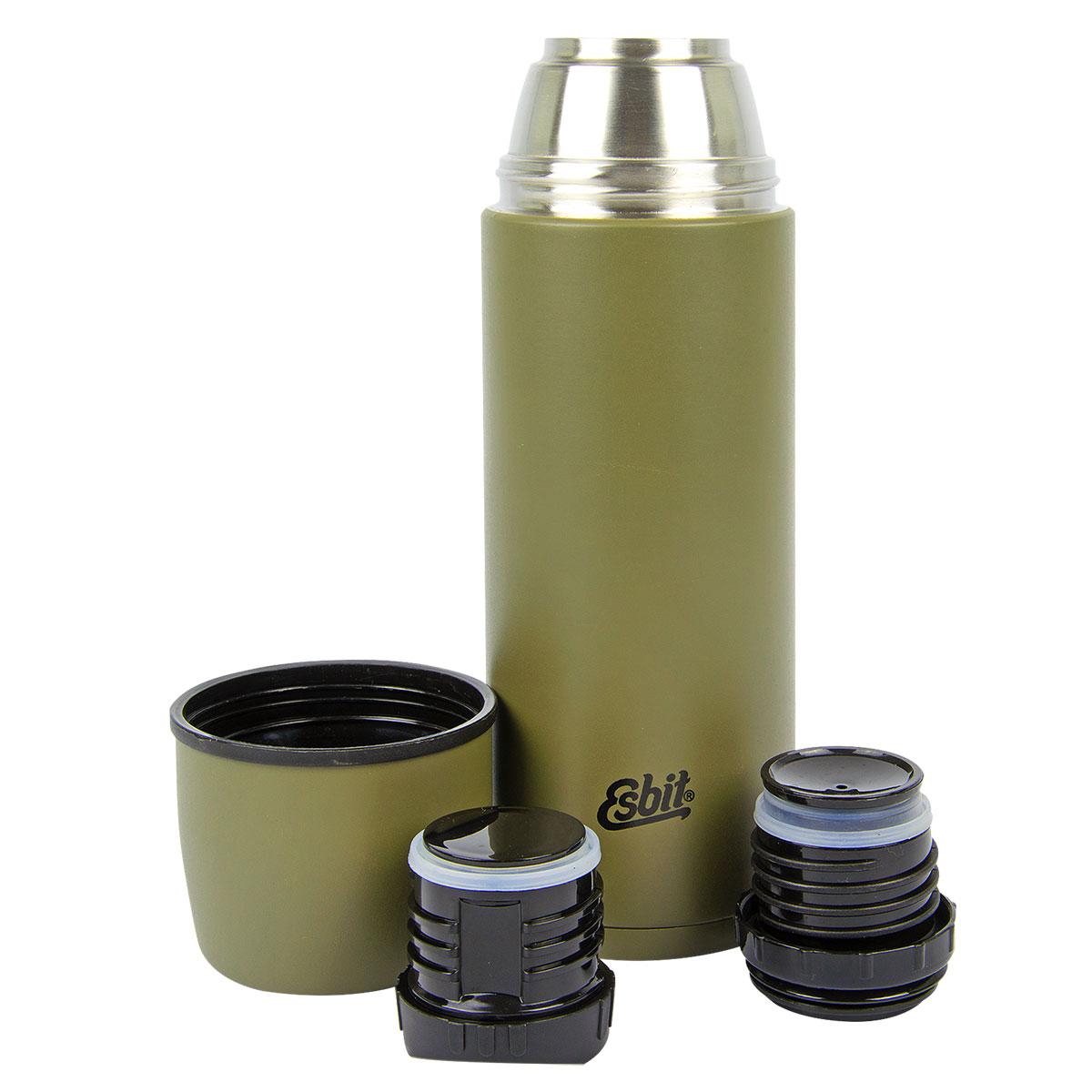 ESBIT Isolierflasche 1 Liter im Pareyshop