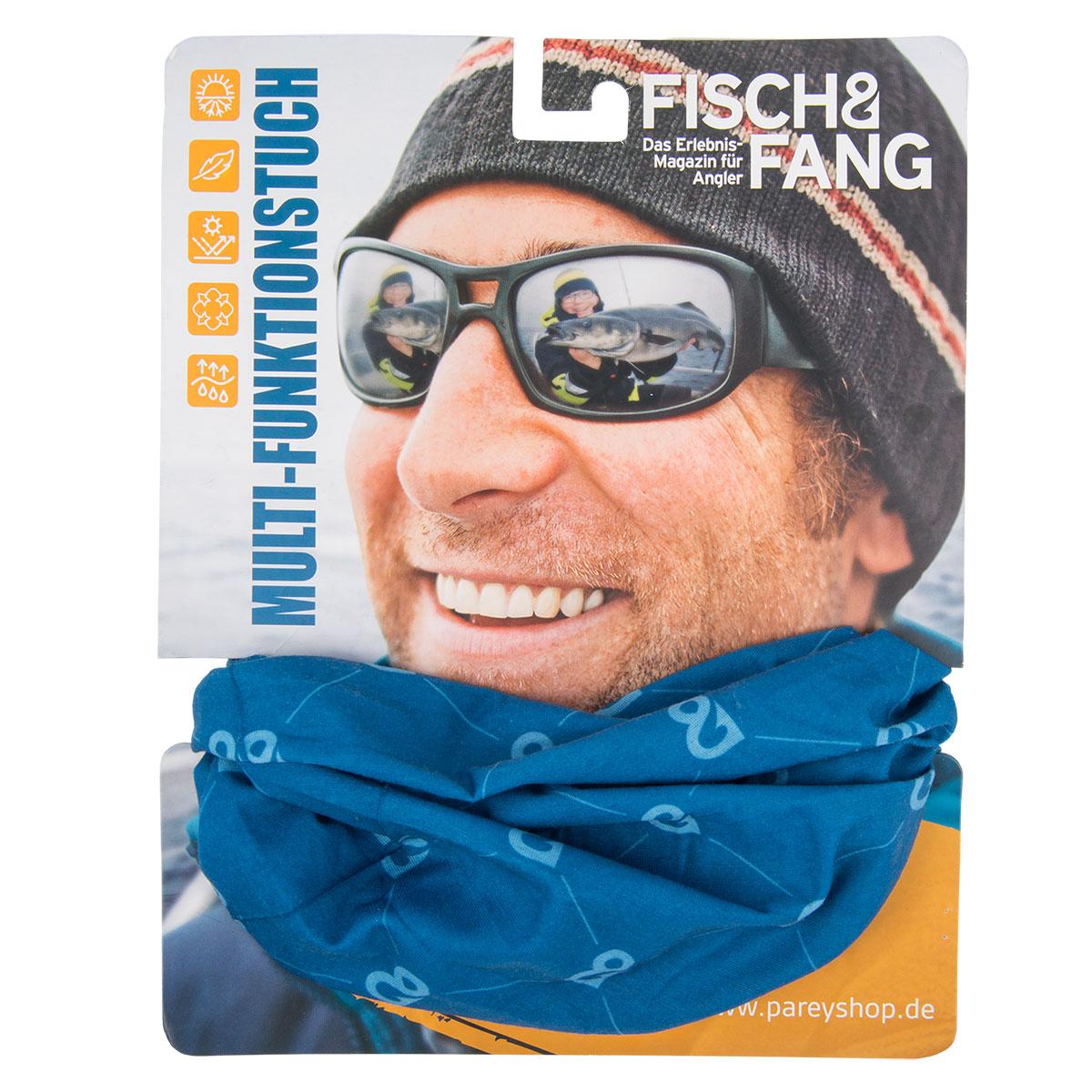 FISCH & FANG Edition: Multifunktionstuch im Pareyshop