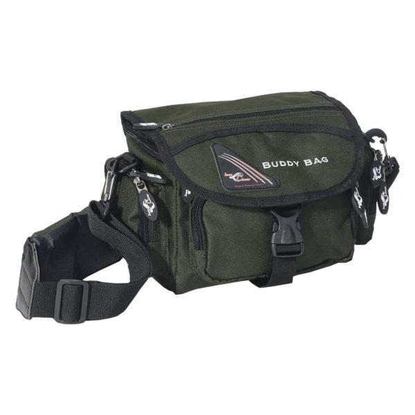 IRON CLAW Buddy Bag im Pareyshop