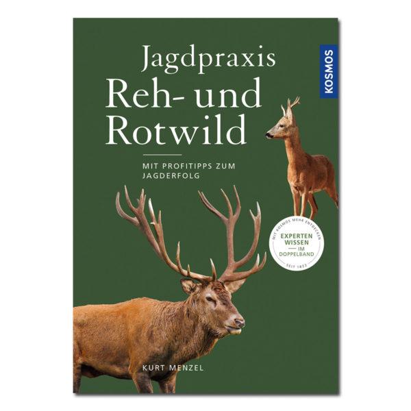 Jagdpraxis Reh- und Rotwild im Pareyshop