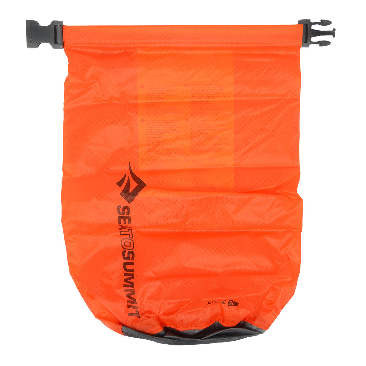SEA TO SUMMIT Ultra-Sil Drysack 2 Liter Orange im Pareyshop