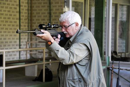 Reinhard Rüger