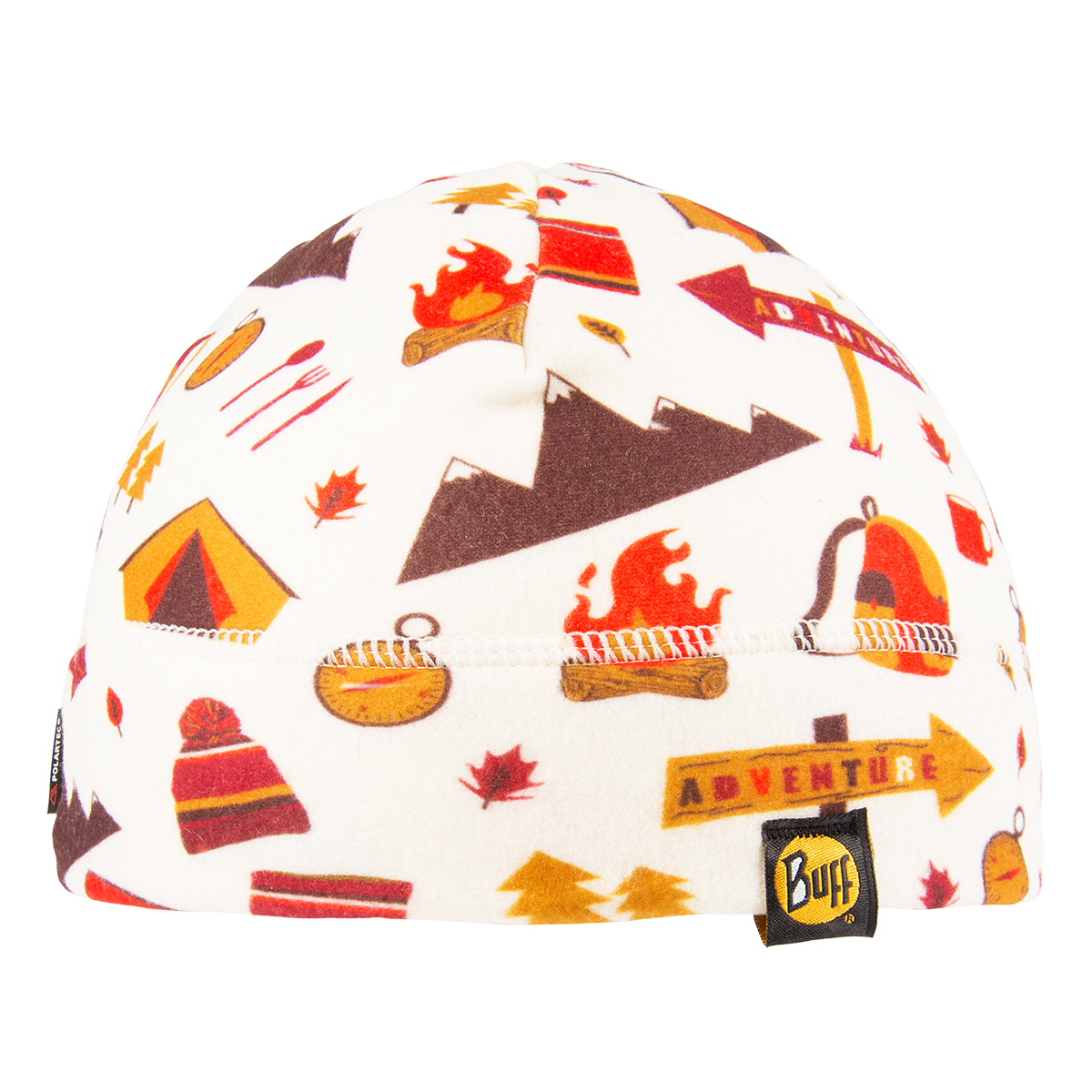 BUFF Kids Polar Mütze Adventure Cru im Pareyshop