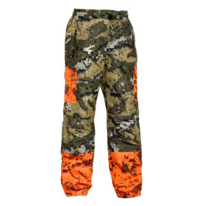 SWEDTEAM Ridge Junior Hose Desolve Veil/Fire im Pareyshop