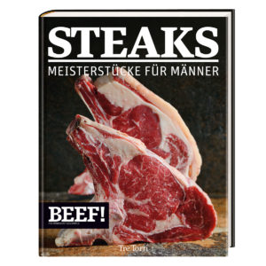 BEEF! Steaks im Pareyshop