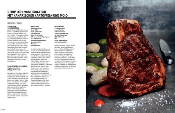BEEF! Steaks im Pareyshop