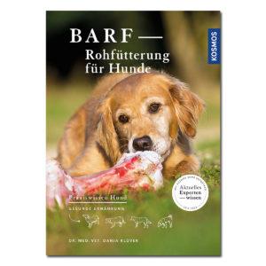 BARF - Rohfütterung für Hunde im Pareyshop