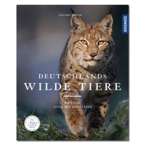 Deutschlands wilde Tiere im Pareyshop