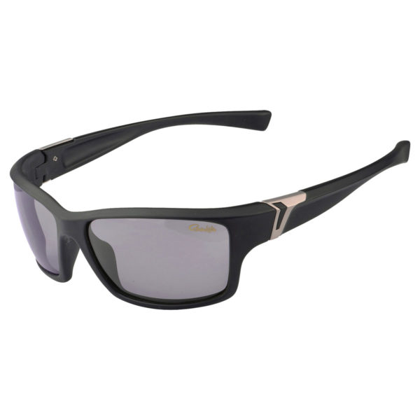 Gamakatsu Edge Polbrille Light Gray Mirror im Pareyshop