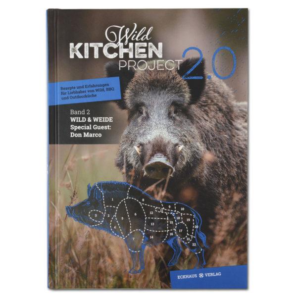 Wild Kitchen Project 2.0 im Pareyshop
