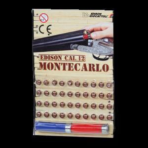 Patronen Monte Carlo im Pareyshop
