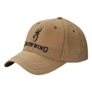 Browning Cap Light Wax im Pareyshop