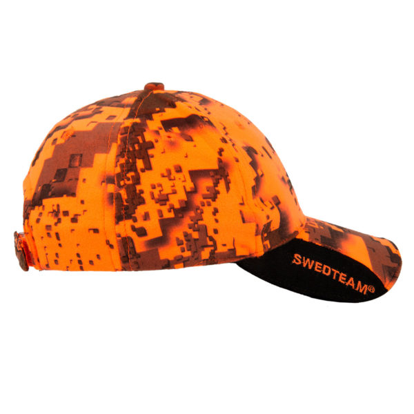 SWEDTEAM Cap Desolve Fire im Pareyshop