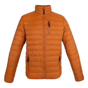 "KEYLER Steppjacke ""Wildgans"" Orange-meliert im Pareyshop"
