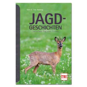 Jagd-Geschichten - zwischen Tag und Traum im Pareyshop