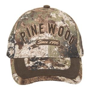 Pinewood Cap Camou Strata im Pareyshop