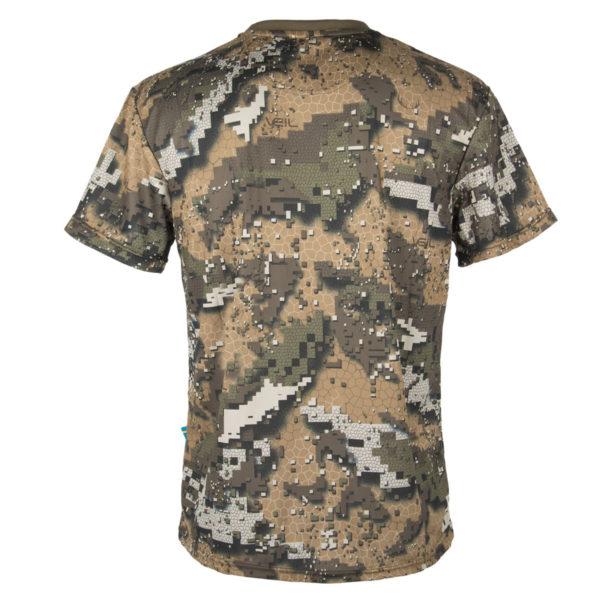 SWEDTEAM T-Shirt Desolve Veil im Pareyshop