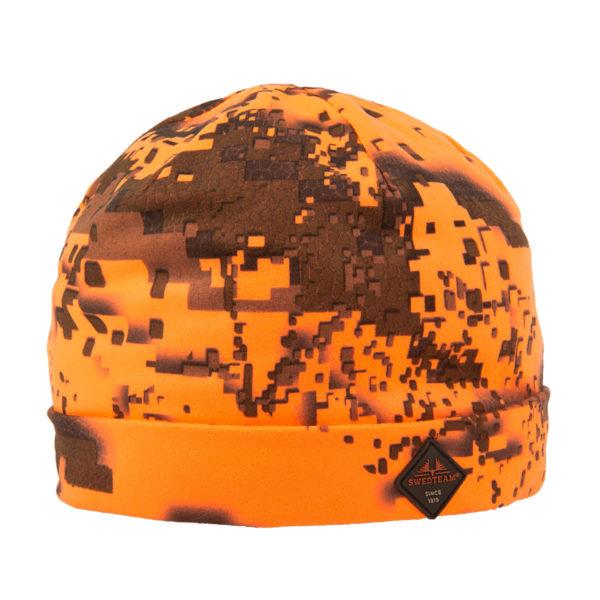 SWEDTEAM Ridge Mütze Desolve Fire im Pareyshop